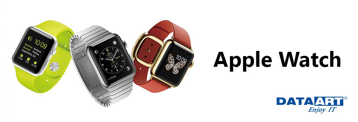 Приложения для «умных часов» — три простых важных момента - 1