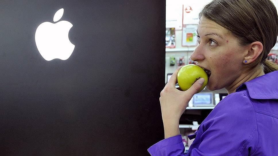 Apple выиграла судебный спор по доменам, принадлежавшим российскому интернет-магазину - 1