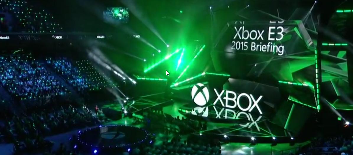 Самые главные анонсы Microsoft на Electronic Entertainment Expo 2015 - 1