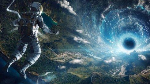 В космосе может появиться новый вид людей