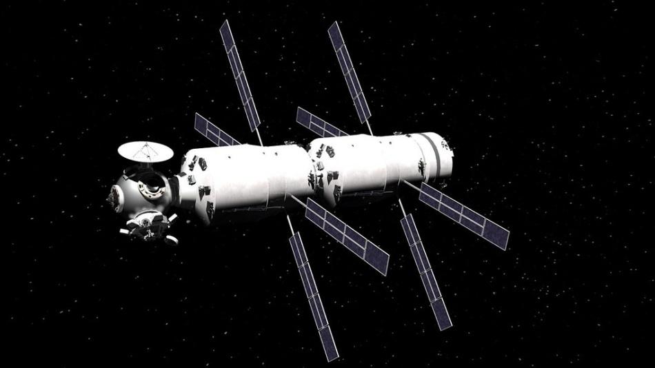 О приоритетах космической экспансии - 3