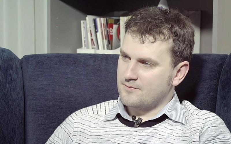 Готовые решения #4. Павел Баркетов - 1