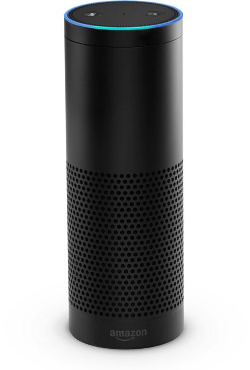 Заказать говорящую акустическую систему Amazon Echo теперь можно без приглашения