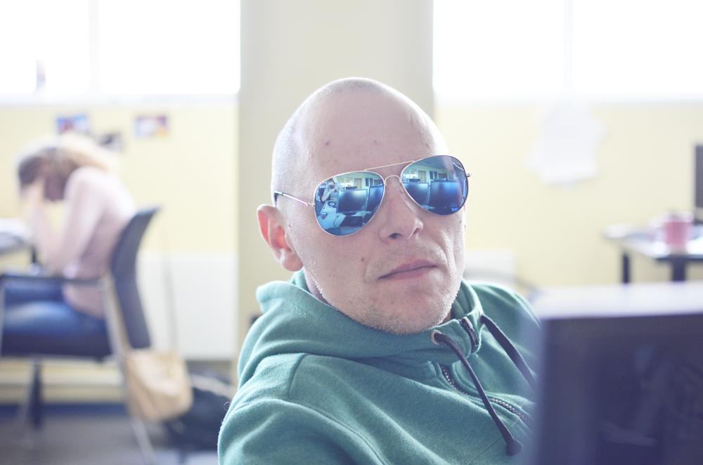 Егор Волков, Greensight: как с помощью цифр сделать компанию управляемой - 11