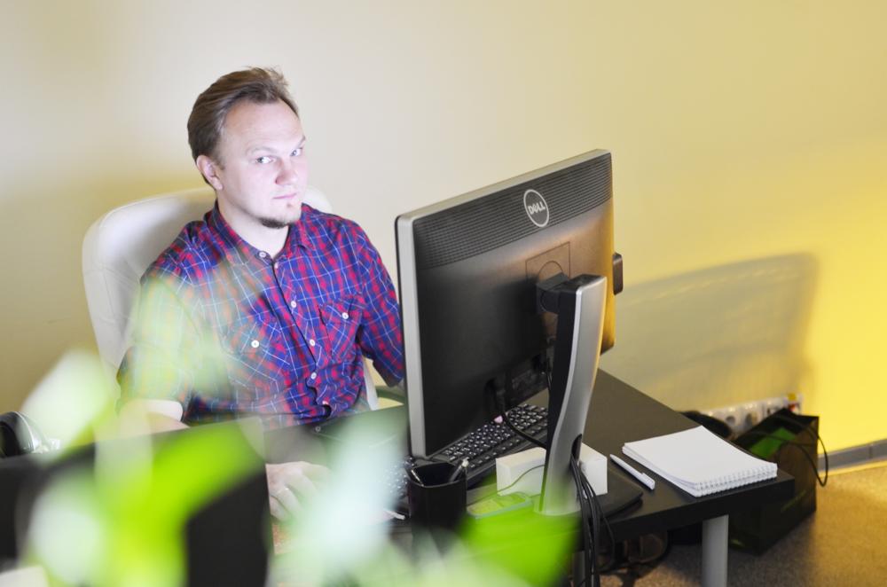 Егор Волков, Greensight: как с помощью цифр сделать компанию управляемой - 17