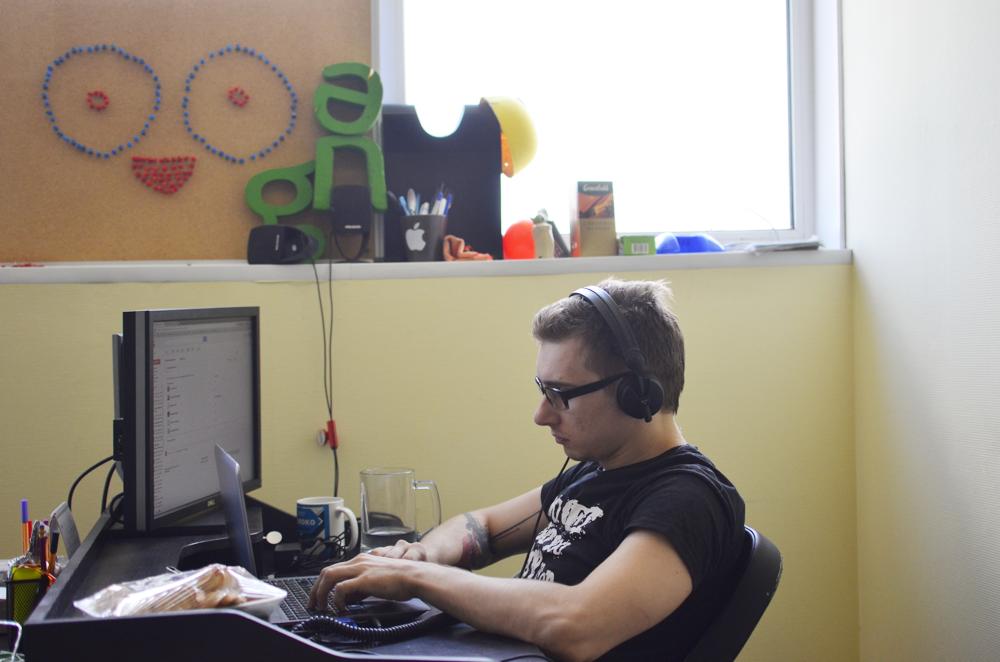 Егор Волков, Greensight: как с помощью цифр сделать компанию управляемой - 6