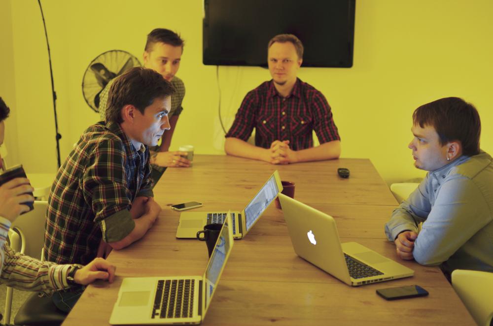 Егор Волков, Greensight: как с помощью цифр сделать компанию управляемой - 9
