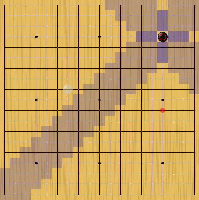 В игре Го можно увидеть больше оттенков серого - 3