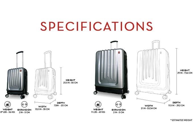 Space Case 1: универсальный hi-tech чемодан для гика - 10