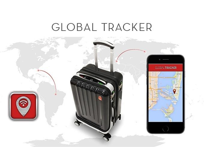 Space Case 1: универсальный hi-tech чемодан для гика - 3