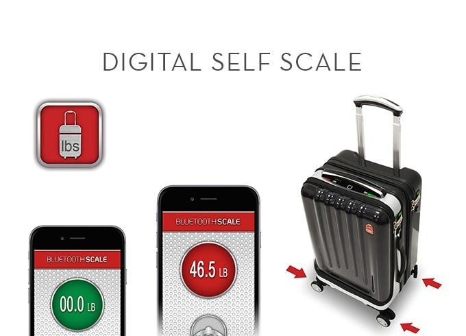 Space Case 1: универсальный hi-tech чемодан для гика - 4