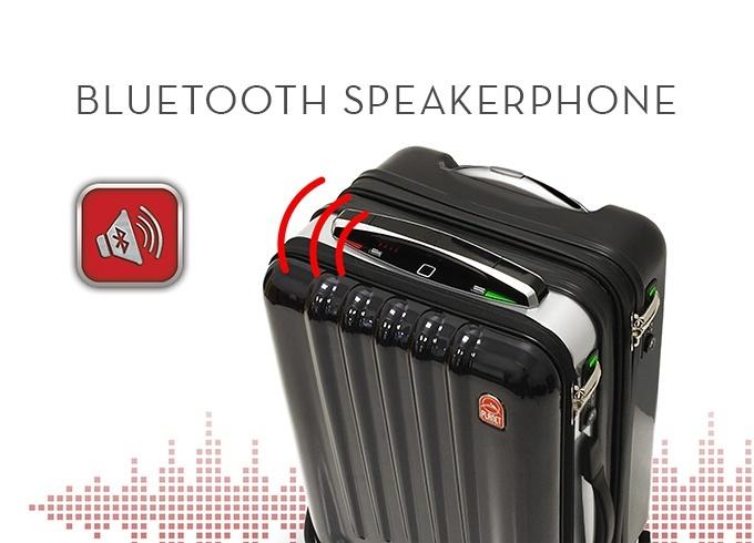 Space Case 1: универсальный hi-tech чемодан для гика - 6