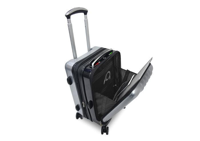 Space Case 1: универсальный hi-tech чемодан для гика - 1