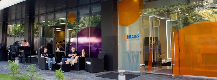 Летняя школа по маркетингу софтверных продуктов и стажировка в JetBrains - 1