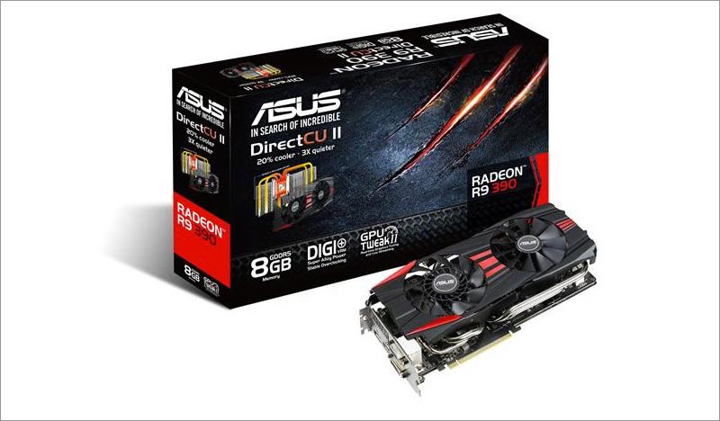 Новая эра игр: презентация AMD R300 series - 3