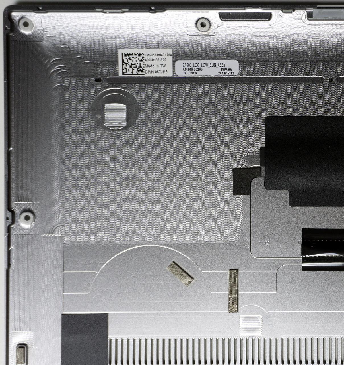 Новый Dell XPS 13: Как уменьшить 13-дюймовый ноутбук с пользой для дела? - 15