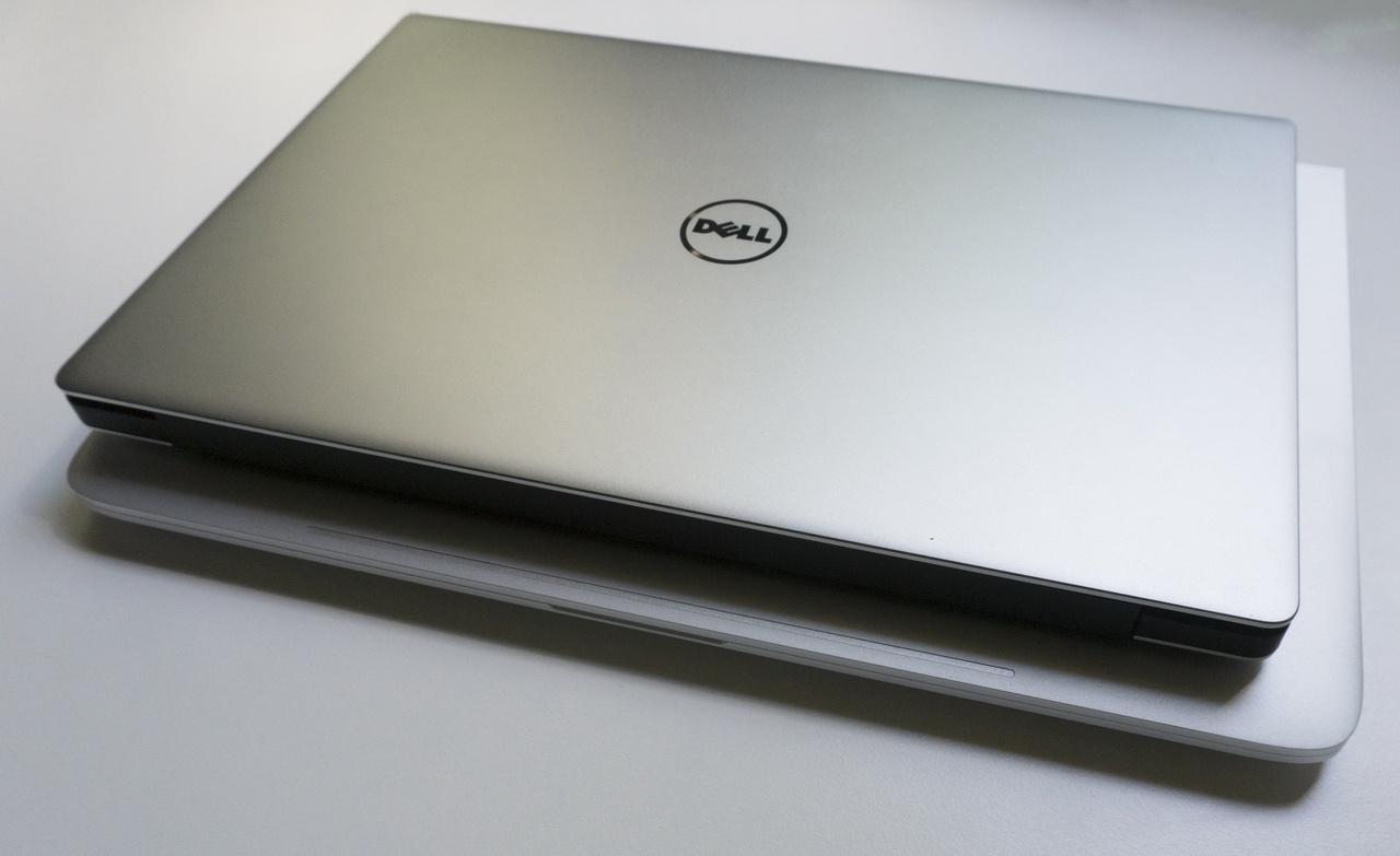 Новый Dell XPS 13: Как уменьшить 13-дюймовый ноутбук с пользой для дела? - 2