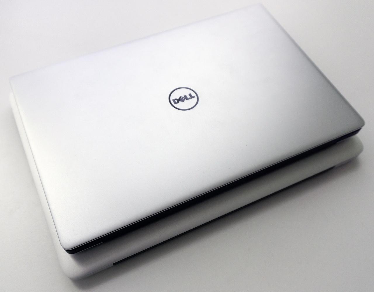 Новый Dell XPS 13: Как уменьшить 13-дюймовый ноутбук с пользой для дела? - 3