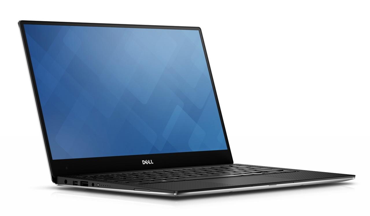 Новый Dell XPS 13: Как уменьшить 13-дюймовый ноутбук с пользой для дела? - 7