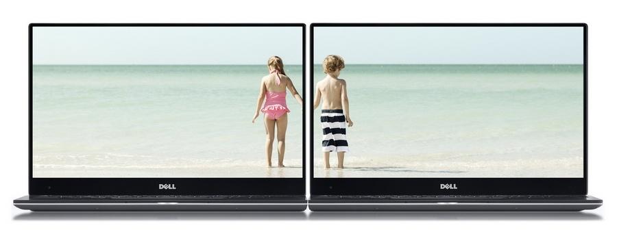 Новый Dell XPS 13: Как уменьшить 13-дюймовый ноутбук с пользой для дела? - 1