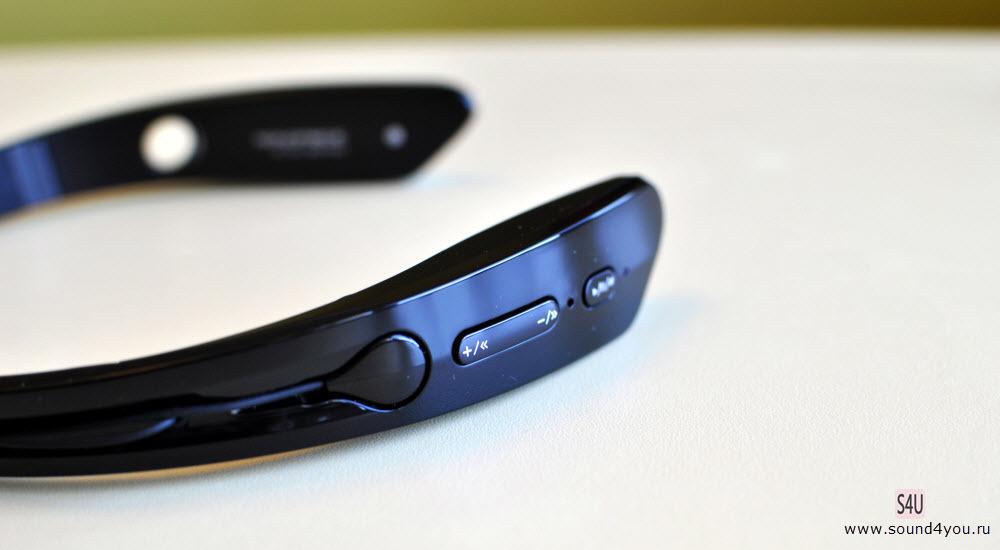 Обзор Bluetooth-гарнитуры Monoprice aptX NFC с микрофоном - 7
