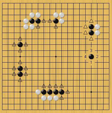 В игре Го можно увидеть больше оттенков серого (продолжение №1 — Влияние) - 10