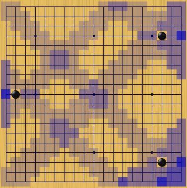 В игре Го можно увидеть больше оттенков серого (продолжение №1 — Влияние) - 14