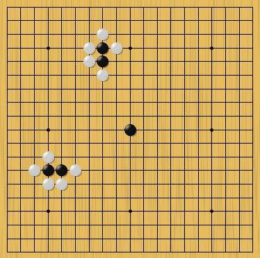 В игре Го можно увидеть больше оттенков серого (продолжение №1 — Влияние) - 2