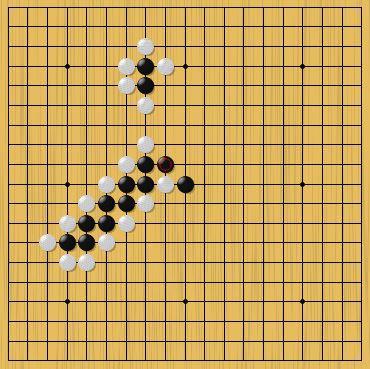 В игре Го можно увидеть больше оттенков серого (продолжение №1 — Влияние) - 3