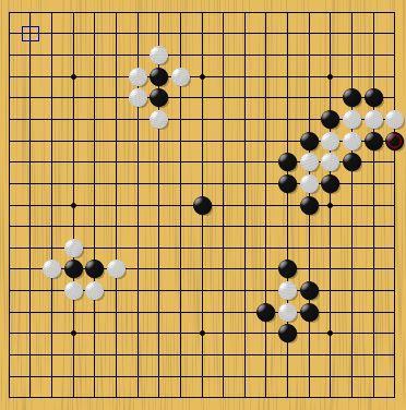 В игре Го можно увидеть больше оттенков серого (продолжение №1 — Влияние) - 8