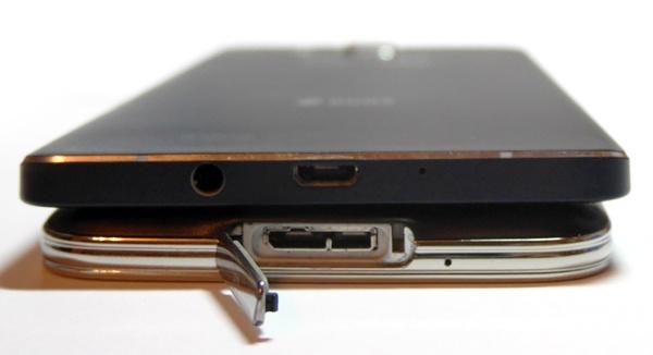 Samsung Galaxy A7: металлический смартфон повышенной изящности - 13