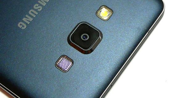 Samsung Galaxy A7: металлический смартфон повышенной изящности - 8