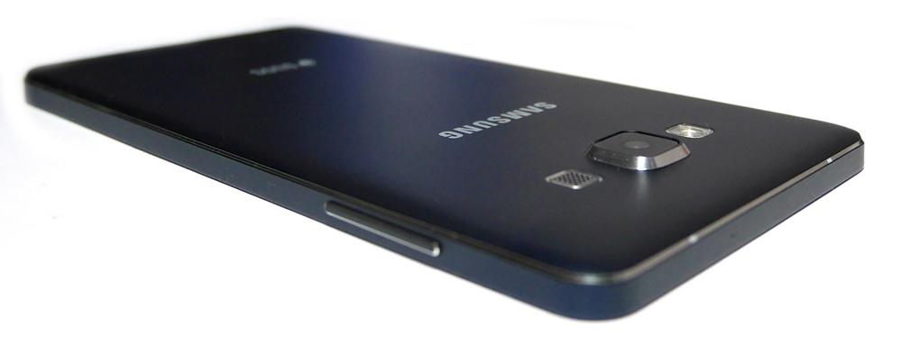 Samsung Galaxy A7: металлический смартфон повышенной изящности - 9