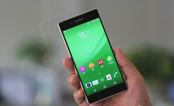 смартфон Sony Xperia Z4