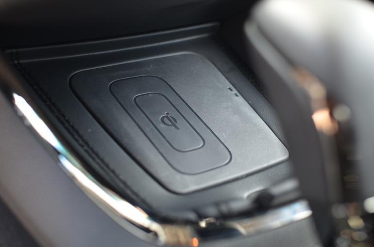В новых автомобилях Chevrolet будет кондиционер для смартфонов - 2