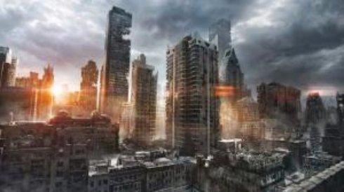 Человечество вымрет в 2040 году