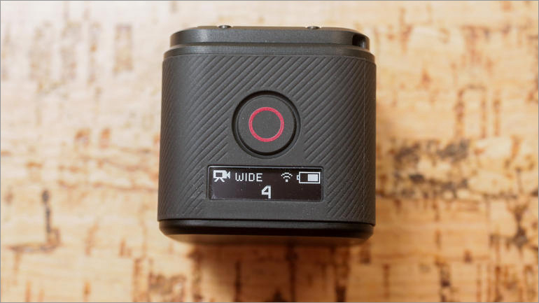 Новая GoPro Hero 4 Sessions - 6