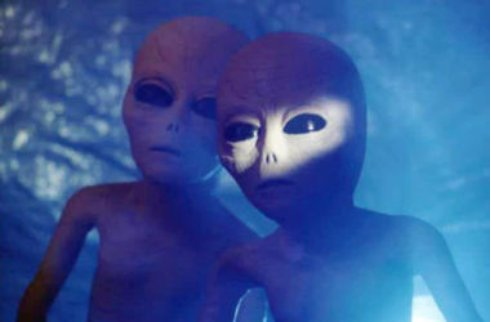 В космосе нашли место обитания инопланетян