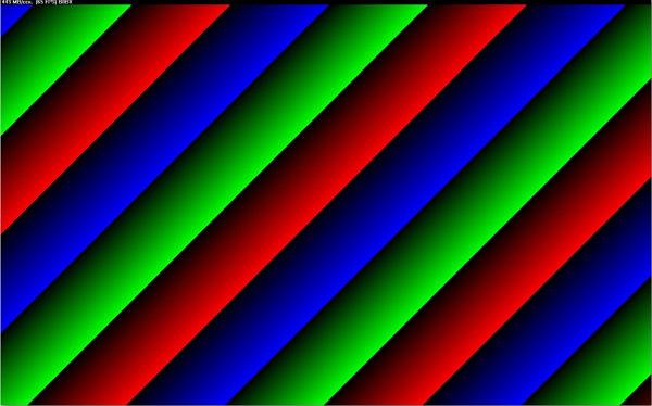 Вся правда о битых пикселях - 5