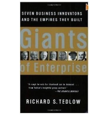 Библиотека стартапа: подборка из 65 книг - 52
