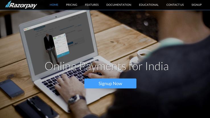 Как обстоят дела с онлайн-банкингом в Индии - 1