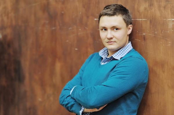 Советы основателя. Кирилл Новиков, основатель и генеральный директор студии Kodix - 1