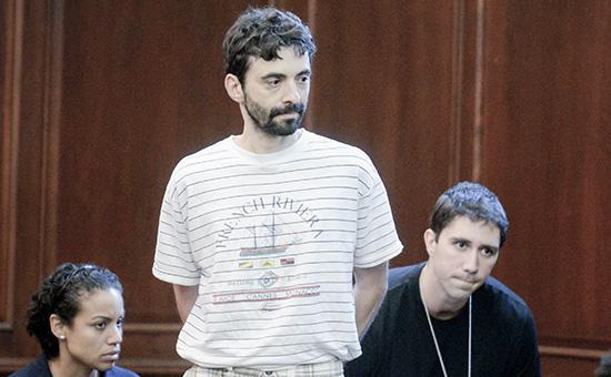 Суд Нью-Йорка оправдал обвинявшегося в краже программных кодов Goldman Sachs программиста Сергея Алейникова по делу 8-летней давности - 1