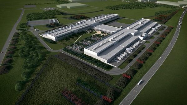 Запуск нового дата-центра в Форт-Уорте запланирован на конец 2016