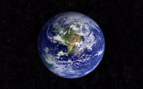 Что будет, если пролететь Землю насквозь?