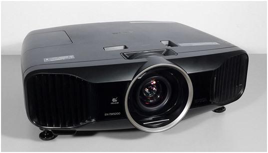 Домашние проекторы Epson – ставим все точки над i (часть 2) - 2