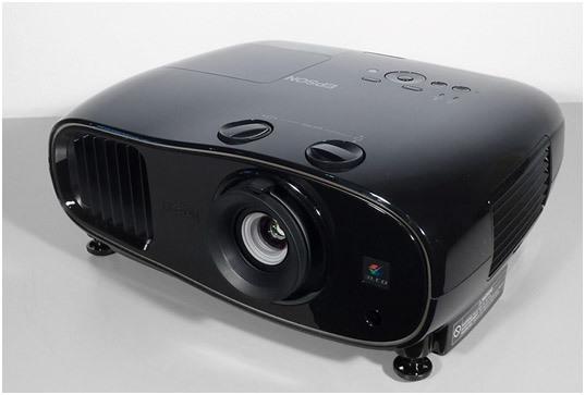 Домашние проекторы Epson – ставим все точки над i (часть 2) - 4