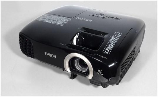 Домашние проекторы Epson – ставим все точки над i (часть 2) - 7