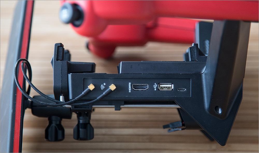 Игрушка для взрослых детей – обзор Parrot Bebop Drone - 18