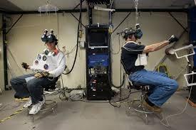 Как в НАСА виртуальная реальность помогает не уплыть в открытый космос - 1